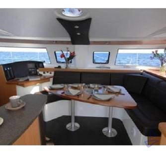 Fountaine Pajot Fountaine Pajot (2013) Catamaran Charter
